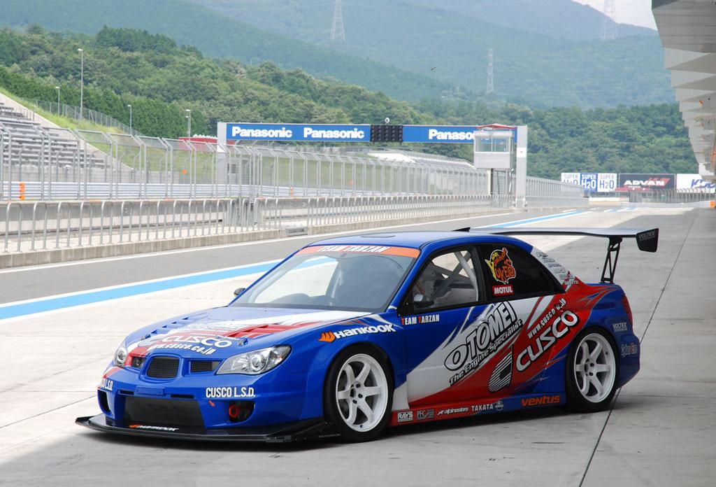 Subaru Race Car >> Top 5 Significant Subaru Race Cars Mfortyfive